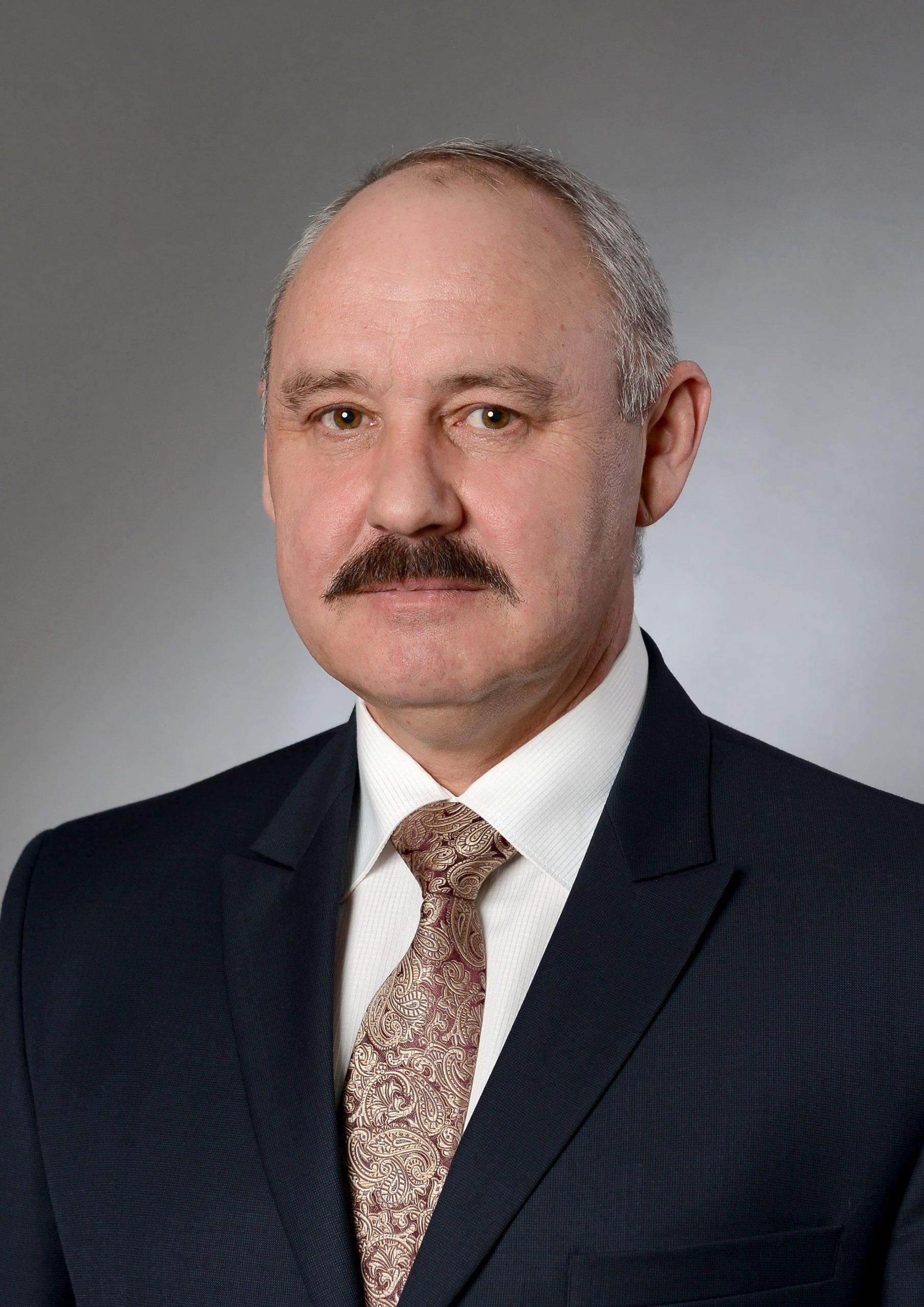 Бутов Дмитрий Иванович