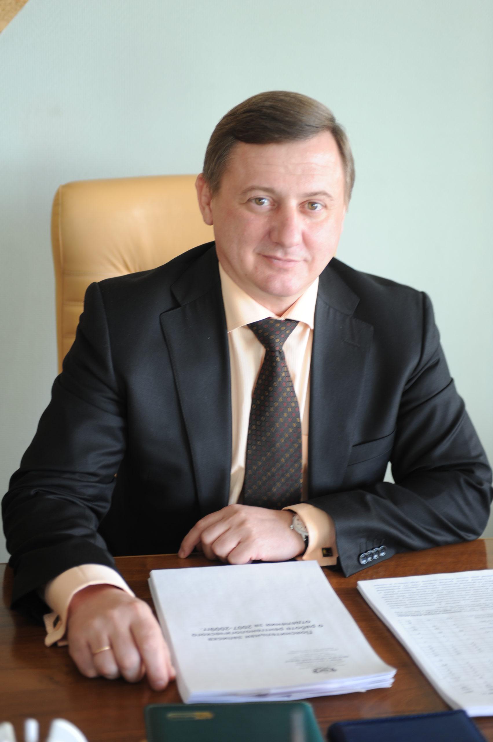 Чесноков Евгений Викторович