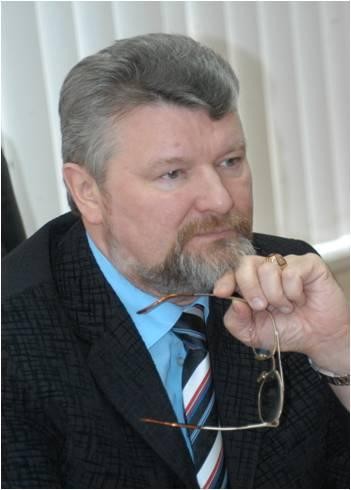 Казанцев Иван Иванович