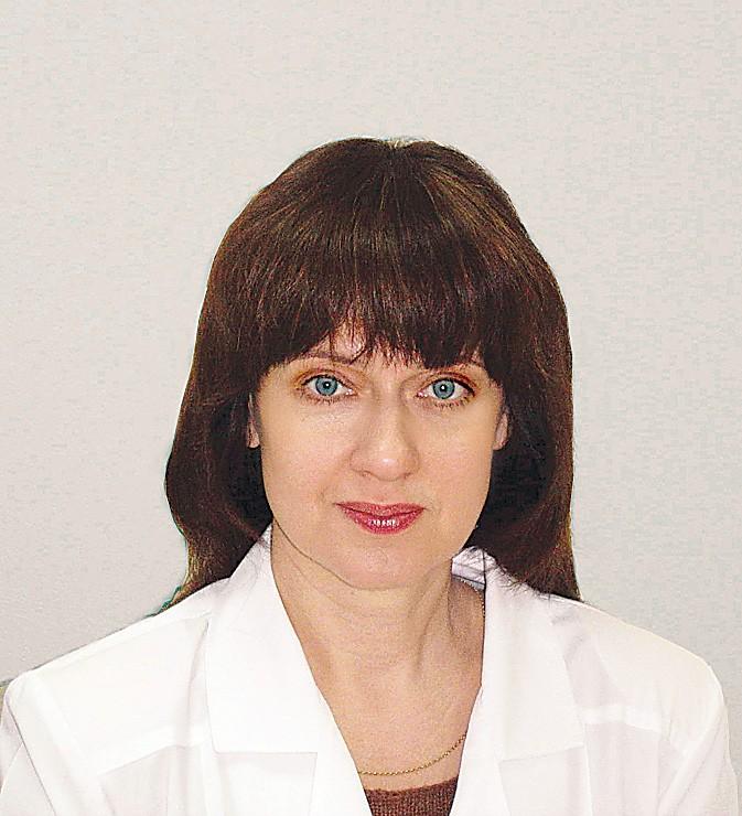 Княжева Наталья Николаевна